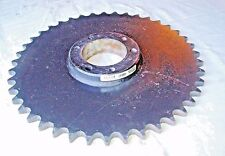 Martin 100E42 Sprocket, Made in the USA , New Surplus