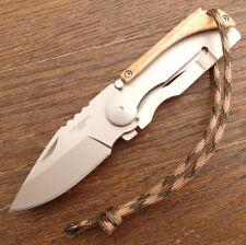 HERBERTZ Messer  Taschenmesser -  Klappmesser - Gürtel- / Moneyclip 578208