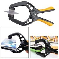 LCD Screen Opening Pliers Kit Suction Cup Repair Tool for iPhone 5C 6 6S 7 Plus