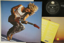 LP SAMMY HAGAR I Never Said Goodbye P13530 GEFFEN JAPAN Vinyl PROMO