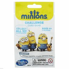 Despicable Me Minion Challenge Game Jouet Fun For Kids Enfants