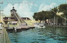 Chutes Dominion Park MONTREAL Quebec Canada 1904-13 Illustrated Post Card Co.