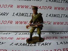 SOLDAT plomb HACHETTE 1/32 WW1 guerre 14/18 n°3 soldat russe 1914