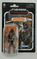 Star Wars Vintage Collection The Mandalorian VC166 Hasbro Action Figure