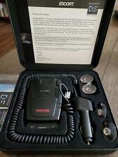 New listing Escort RedLine Radar Detector