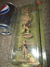WW#2, German Dak Series I, Set A,The Ultimate Soldier 32X Toys, Scale 1:32