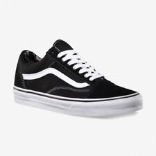 vans mens trainers size 9.5 uk