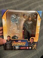 Mafex Avengers Infinity War Thor 104
