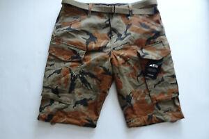 G-STAR RAW kurze Herrenhose Sommerhose Herrenshorts Shorts Größe W 31