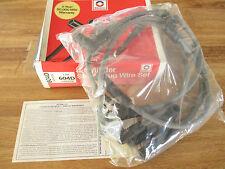 NOS SPARK PLUG WIRE SET 1976 1977 OLDSMOBILE STARFIRE W/ 140 cu/in 4 CYL. ENGINE