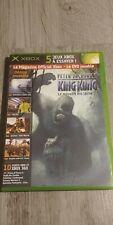 DEMO VIDEOS 48 XBOX (XBOX 360) NO GAMES KING KONG FIFA BATTLEFIELD 2 SPARTAN