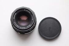 Oreston 1,8/50 for SLR cameras, M42, Meyer-Optik