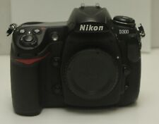 Nikon D300 DSLR Shutter Count: 26062
