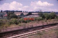 PHOTO  KERNE BRIDGE STATION 18/63  HAS NOT ENDURED SO WELL AS THE IMPOSING PILE