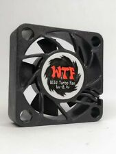 Wtf3010Bh9B 30mm x 10mm Blow Harder High Speed Cooling Fan