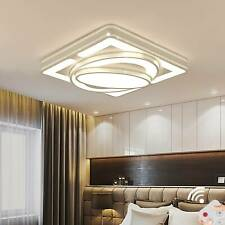 LED Deckenleuchte Deckenlampen 64W Wohnzimmer Badleuchte Dimmbar Küchen Lampe