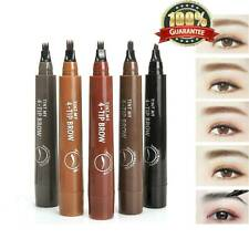 4 Points Eyebrow Pen 5 Colors Kit.