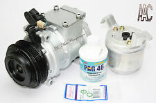 1992-1995 BMW 325i, 325is & 1995-1997 M3 A/C Compressor Kit Reman 1yr Wrty.
