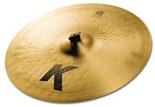 "Zildjian K 20"" Ride traditional Finish pélvico Cymbal batería drum Dark"