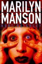 Marilyn Manson: By Kurt Reighley