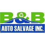 B&B AUTO SALVAGE 1515