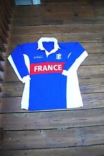 France Rugby World Championship Adult Large Shirt