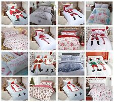 Dress Up & ELF Yourself Duvet Cover Pillow Cases Bedding Set Single Double King