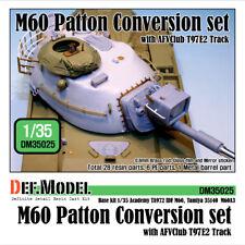 DEF. modello, DM35025, M60 Set di conversione Patton, 1:35