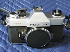 Fujifilm FUJICA ST801 35mm SLR Film Camera Japan EX+