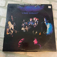 4 WAY STREET CROSBY, STILLS, NASH & YOUNG Album Vinyl LP 1969 ATLANTIC Records