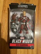 RARE Marvel Legends Red Guardian Mispick.