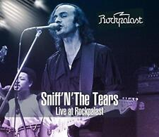 Sniff 'N' The Tears - Live At Rockpalast (NEW CD+DVD)