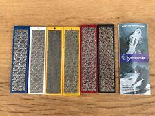 New listing Diaface Moonflex 102mm Sharpening Stones Ski Tuning