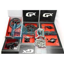 New 2016 SRAM GX 2x11 22-speed Mountain Full Groupset Group Trigger 36/24T