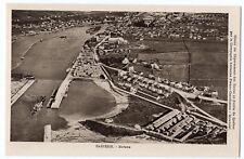 MATANE Gaspésie Québec Canada 1926-36 Co. Aérienne Franco-Canadienne Postcard 1