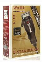Wahl 5-Star Series Professional Senior Clipper #8545