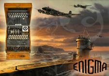 Enigma Deutchland WW2