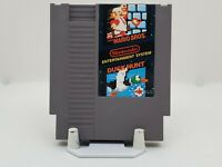 Super Mario Bros. (Nintendo Entertainment System, 1985)