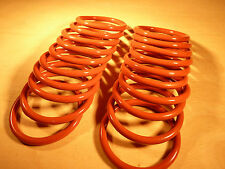 Kolbenringe O-Ring passend für DeLonghi EAM/ESAM/ECAM Brühgruppe 10 Stück