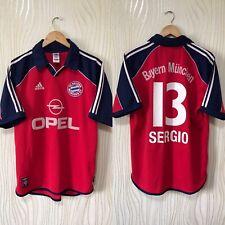 Ribery 7 Champions League Trikot Adidas FC Bayern 2017-2018 Third 164-XXL