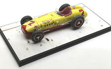 Carousel 1 Die Cast 1:18 1954 Indianapolis 500 Roadster #7 Don Freeland #5001