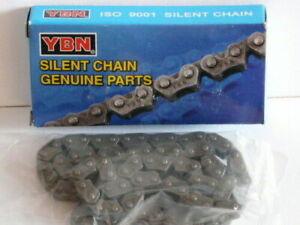 Pour la Yamaha XV 250  Virago - Chaîne de distribution YBN en 110 maillons
