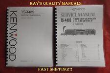 kenwood radio communication manuals magazines for sale ebay