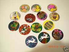 EASTER POG LOT of 14 FOILED REALLY NICE LOT