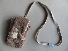 Hübsche Handytasche von Nici mit Klettverschluss, neu und unbenutzt
