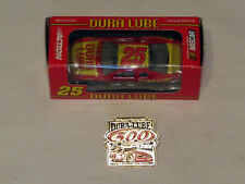 Dura Lube #25 Promotional 1999 Monte Carlo 5th Annual Dura Lube 500 stick pin