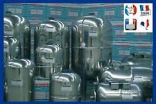 RESERVOIR CUVE BALLON 60L. VERTICAL PRO INOX NEUF POMPE - 954030