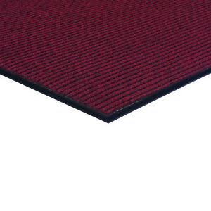 Herco 3' x 6' Indoor Outdoor Ribbed Carpet Entrance Mat
