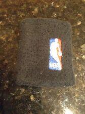 Black NBA wristband Basketball Logo NBA Gear Stocking Stuffer #2