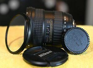 Tokina 11-16mm F/2.8 AT-X Pro DX II For Nikon